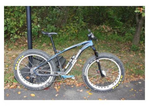 Bikes for sale (multiple)