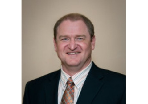 James Thornberry - Farmers Insurance Agent in Section, AL